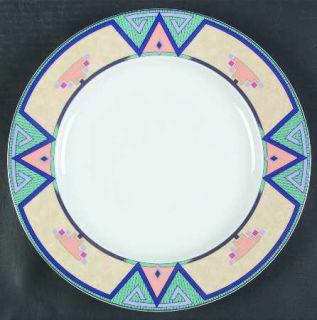 Christopher Stuart Montero 12 Chop Plate/Round Platter, Fine China Dinnerware