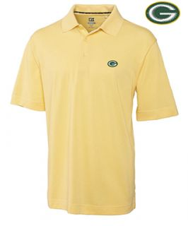 Cutter & Buck Green Bay Packers Championship Polo