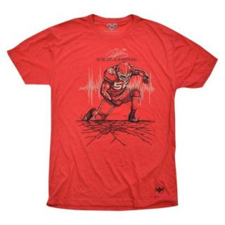 Patrick Willis Richter Mens T Shirt XL