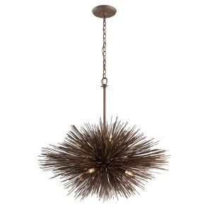 Troy Lighting TRY F3668 Uni Uni 8 Light Pendant Large