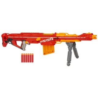 NERF N Strike Elite Centurion Blaster Toy