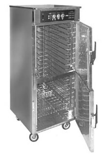 FWE   Food Warming Equipment High Output, Rethermalizer Holding, 32 Baskets or 320 Meal Capacity, 220/3V