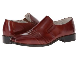 Stacy Adams Robeson Mens Shoes (Brown)