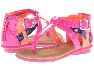 Kenneth Cole Reaction Kids Keep Heart 2 Girls Shoes (Pink)