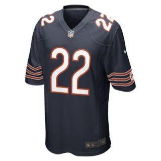 NFL Chicago Bears (Matt Forte) Mens Football Home Game Jersey   Marine