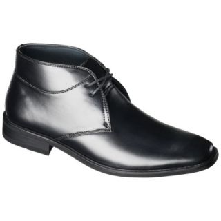 Mens Mossimo Emilio Boot   Black 10.5