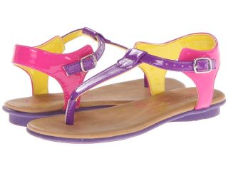 Kenneth Cole Reaction Kids Keep On In Girls Shoes (Purple)