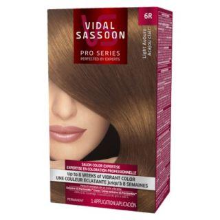 Vidal Sassoon Pro Series Salon Hair Color   Light Auburn (color 6R)