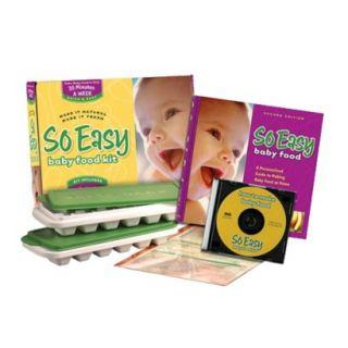 So Easy Baby Food Kit