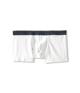 Diesel Shawn Trunk AAP Mens Underwear (White)