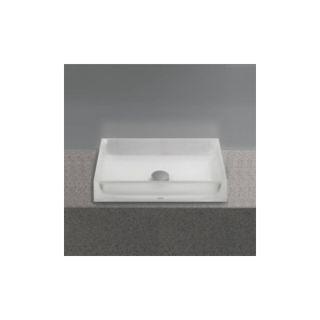 Toto LLT151 61 Universal Epoxy Resin Round Vessel Lavatory
