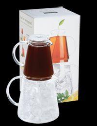 Tea Forte Ice Tea Pitcher