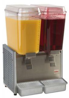 Grindmaster   Cecilware 5 gal Crathco Classic Bubblers Premix Beverage Dispenser, 120V