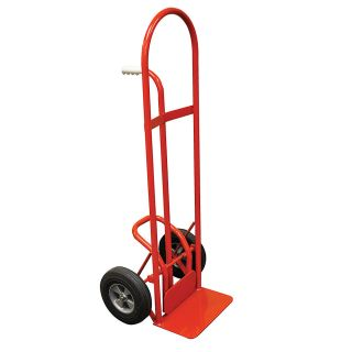 Milwaukee Pin Handle Hand Truck   800 Lb. Capacity