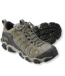 Mens Oboz Sawtooth Hiking Shoes, Low