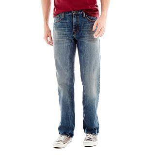ARIZONA Original Straight Medium Vintage Jeans, Mens