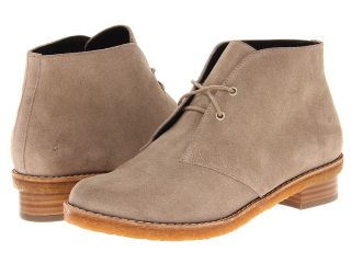 Ros Hommerson Weekend Womens Lace up Boots (Beige)