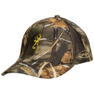 Browning Quik Camo Face Mask Cap   REALTREE MAX 4 ( )