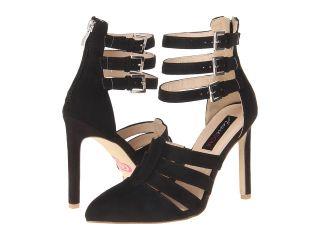 Heart Soul Paulette Womens Boots (Black)