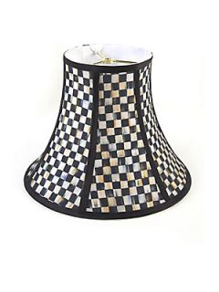 MacKenzie Childs Courtly Check Lamp Shade   Courtly Check