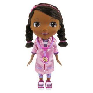 Doc McStuffins Exclusive Doll   Pink