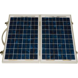 Ironton Folding Solar Kit   30 Watts