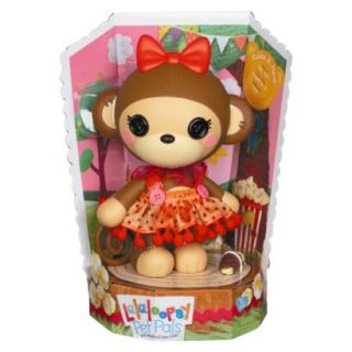 Lalaloopsy Pet Pals  Tickles B. Nana