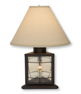 Coastal Hurricane Lamp