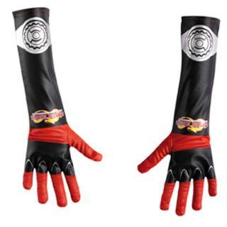 Kamen Rider Dragon Knight Gloves Child