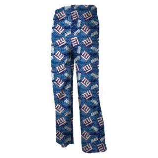 NFL Lounge Pants Giants S
