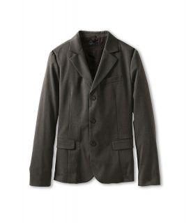 United Colors of Benetton Kids Boys Suiting Blazer Boys Coat (Gray)