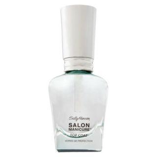 Sally Hansen Salon Manicure Smooth & Strong Top Coat