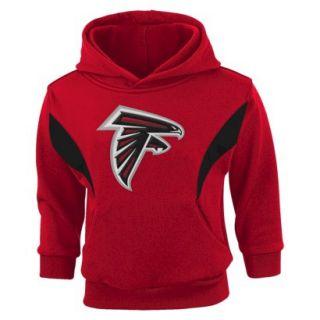 NFL Infance Fleece Hooded Sweatshirt 2T Falcons