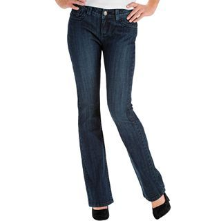 Lee Slender Secret Jeans, Castaway, Womens