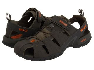 Teva Dozer III Mens Sandals (Olive)