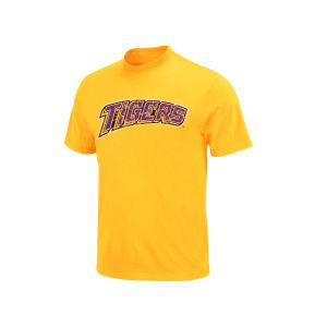 LSU Tigers Blue 84 NCAA Sophmore Mascot T Shirt
