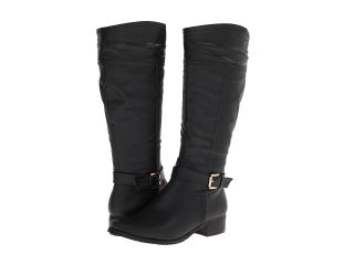 Annie Piper Womens Boots (Black)
