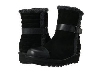 Aquatalia by Marvin K. Kind Womens Boots (Black)
