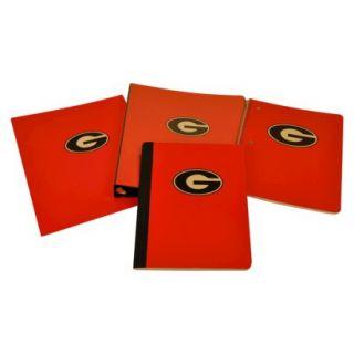 Georgia Bulldogs   Back To School Set