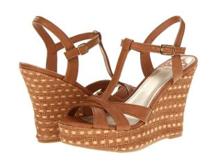 Fergalicious Quote Womens Wedge Shoes (Tan)