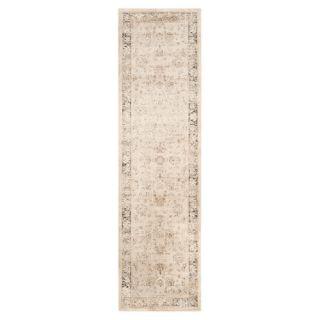 Safavieh Vintage Stone Rug VTG117 440 Rug Size: Runner 22 x 10