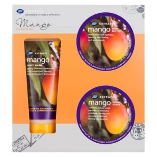 Boots Extracts Mango Selection Box