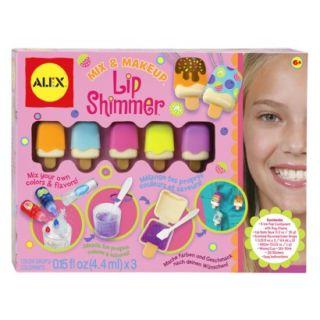 Alex Toys Mix & Make Up Lip Shimmer