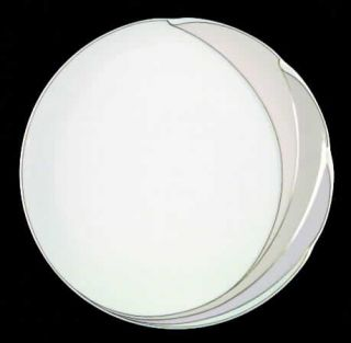 Hutschenreuther En Vogue Dinner Plate, Fine China Dinnerware   MaximS De Paris,