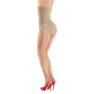 ASSETS by Sara Blakely A Spanx Brand Womens High Waist Brief Shaper 1106