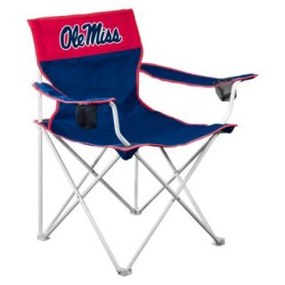 NCAA Ole Miss Big Boy Chair