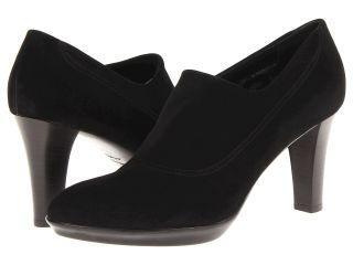 Aquatalia by Marvin K. Rosette Womens Shoes (Black)