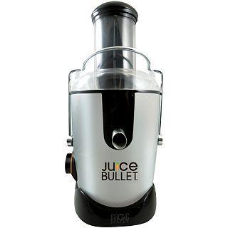 Magic Bullet NutriBullet Juice Bullet, Silver