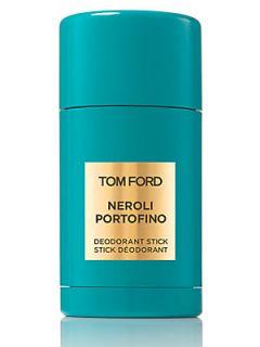 Tom Ford Beauty Neroli Portofino Deodorant Stick   No Color