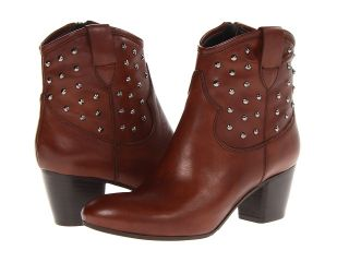 Sesto Meucci Funny Womens Shoes (Brown)
